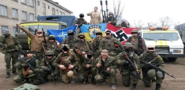 Ucraina: come gli Usa di Biden dichiarano guerra all'Europa