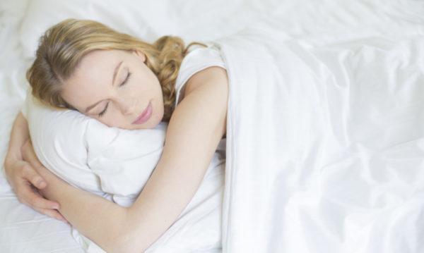 Dormire bene migliora salute sessuale delle donne