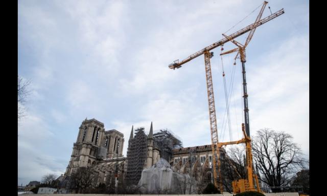 Il super esperto italiano nel team per la 'rinascita' di Notre Dame