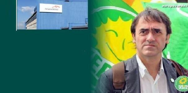 """Bonelli: """"Bene sindaco Melucci – Taranto diventi la Bilbao del mediterraneo"""""""