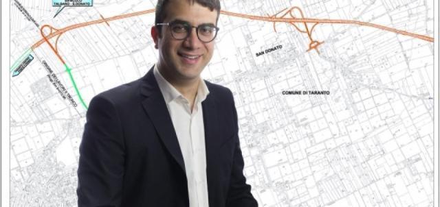 Taranto – Litoranea interna Talsano Avetrana: priorità del governo provinciale