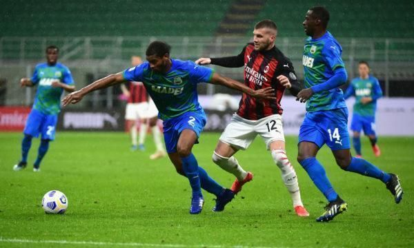 De Zerbi punisce il Milan, l'Inter frena ma ora ha 10 punti di vantaggio
