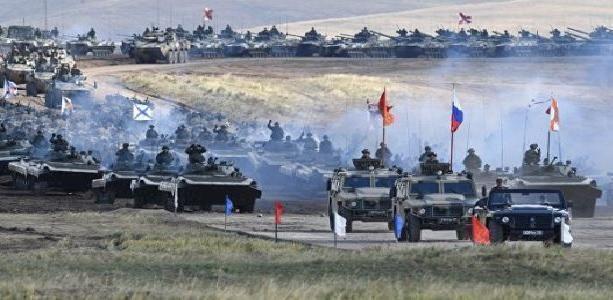 Ultim'ora: esercito ucraino circondato dairussi