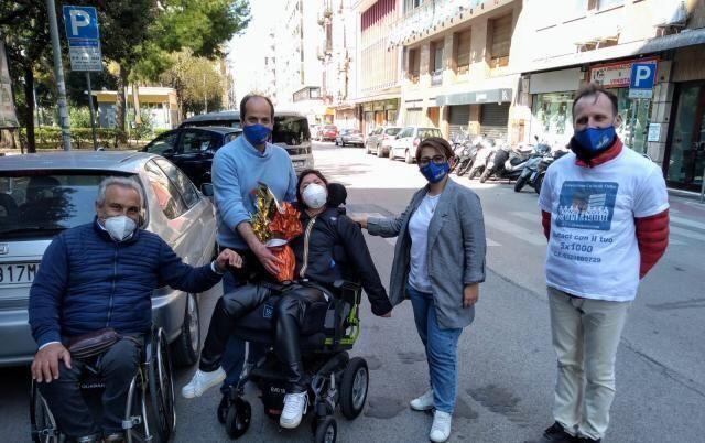 Bari: iniziative e idee a sostegno dei meno fortunati