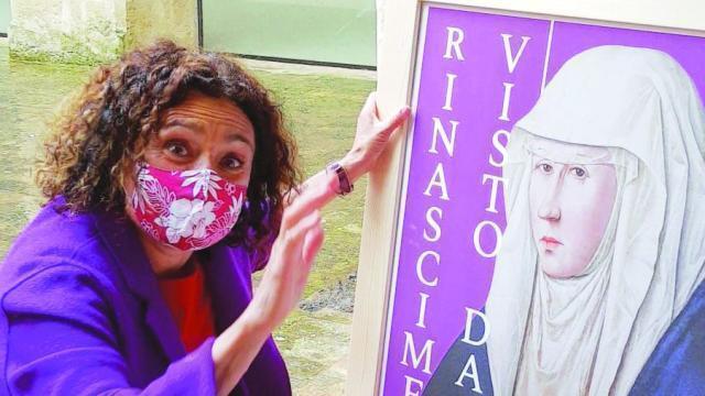 Basilicata – Marta Ragozzino lascia dopo 11 anni la Soprintendenza di Matera