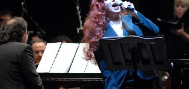 Taranto – L'orchestra della Magna Grecia ricorda Milva