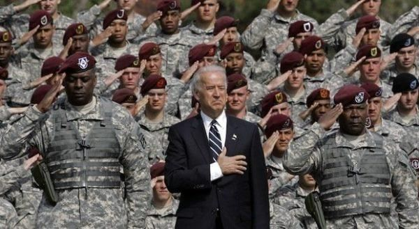 Da Trump a Biden: goodbye, Afghanistan