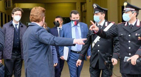 Sul rinvio a giudizio di Salvini: perché va difeso