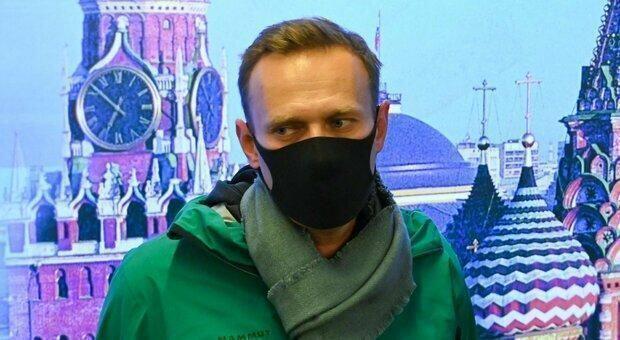 """Mosca. Navalny trasferito nell' ospedale IK-3. Staff, è """"una colonia di tortura"""""""