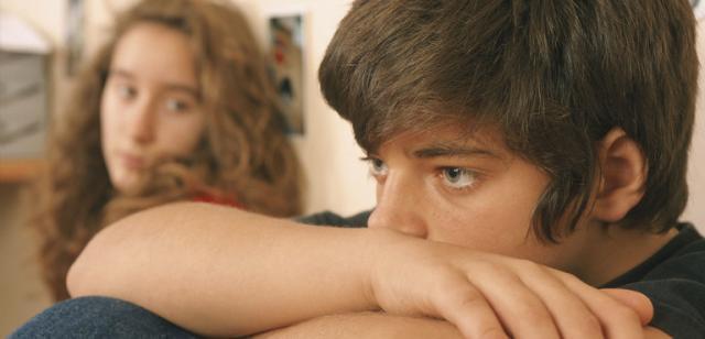 L'amore ai tempi  del Covid, secondo gli adolescenti