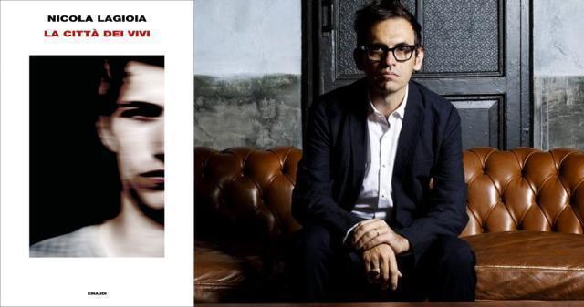 Taranto – Premio Alessandro Leogrande, vince il barese Lagioia