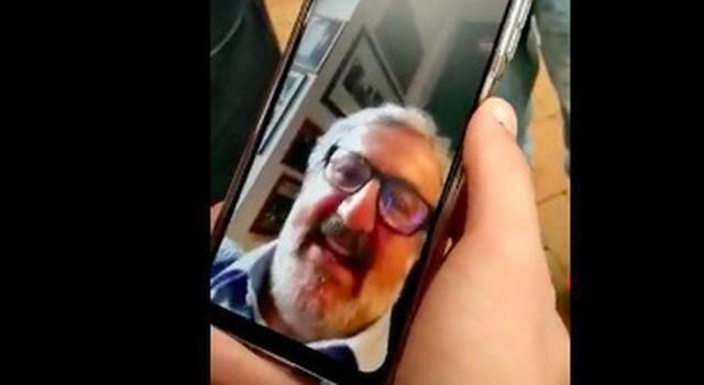 Lecce – Studenti  videochiamano Emiliano: «Presidente facci restare a casa»