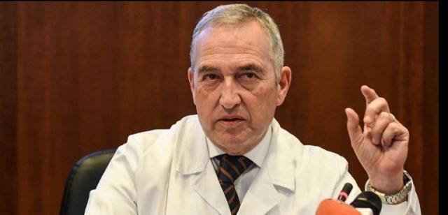 Lo Spallanzani è pronto a sperimentare la combinazioni di vaccini diversi