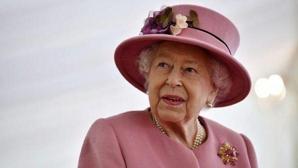Gran Bretagna, l'omaggio al principe