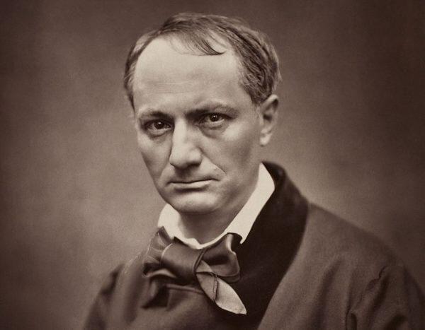 Baudelaire, il figlio ribelle della metropoli