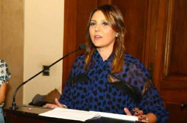 Taranto – La presidente della commissione provinciale per le pari opportunità commenta così il video di Grillo