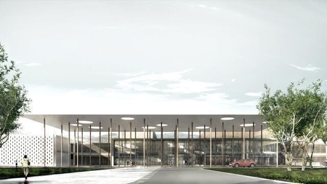 Puglia – Gli ospedali in costruzione a Monopoli e Taranto