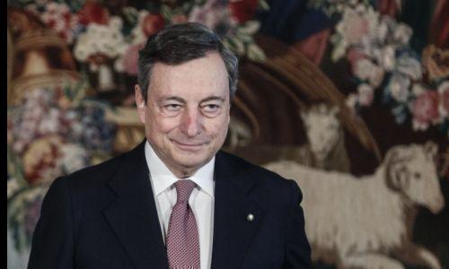 Draghi avvia il confronto con i partiti: Recovery plan e dl Imprese sul tavolo