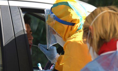 In Italia 15.746 nuovi contagi e 331 decessi. Il tasso di positività sale al 6,2%