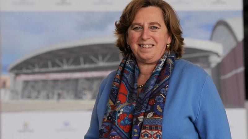 La dott. Anna Maria Minicucci è la nuova direttrice sanitaria del Policlinico di Bari