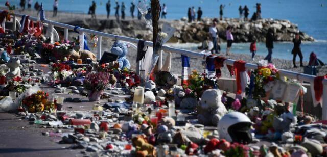 Arrestato in Italia il complice dell'attentatore di Nizza