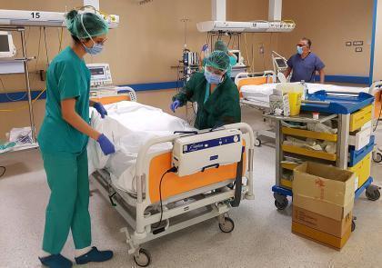 Puglia – Covid: per la prima volta dopo 2 mesi si riduce la pressione negli ospedali
