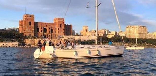 """A Taranto """"Velista per un giorno"""" facendo del bene"""
