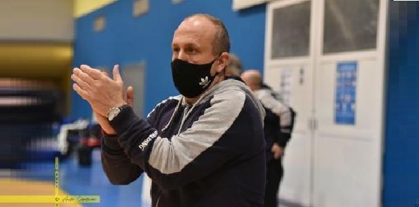 CJ Taranto, coach Olive post eliminazione Coppa Italia
