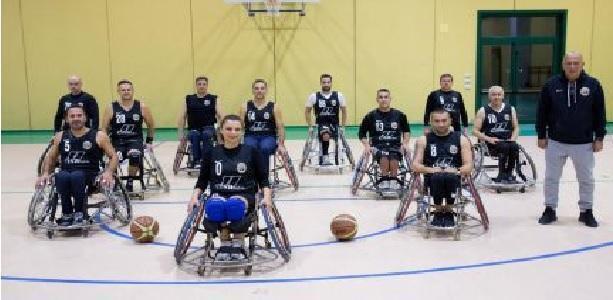 Cisa Boys Basket Taranto ko a Lecce
