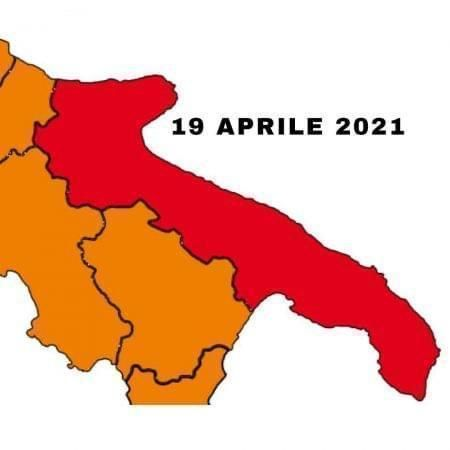 Puglia rossa fino al 30 aprile: «Serve commissario per gestione Covid»