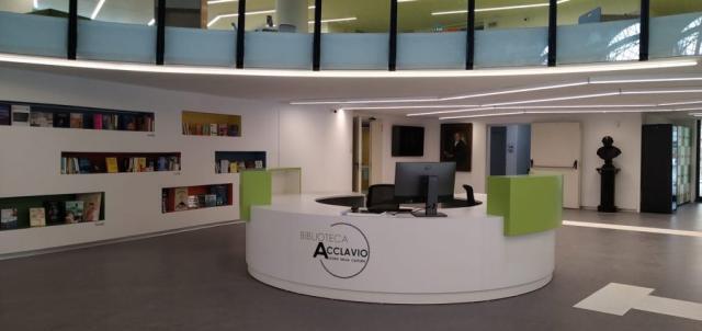 Taranto – Il sistema Bibliotecario Polo TA1 cerca progetti