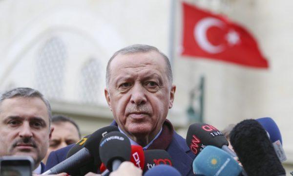 La questione Turca…2021