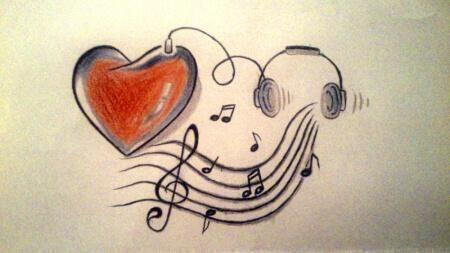Musica e amore: un connubio magico di Giulia L'Assainato del Liceo Moscati di Grottaglie