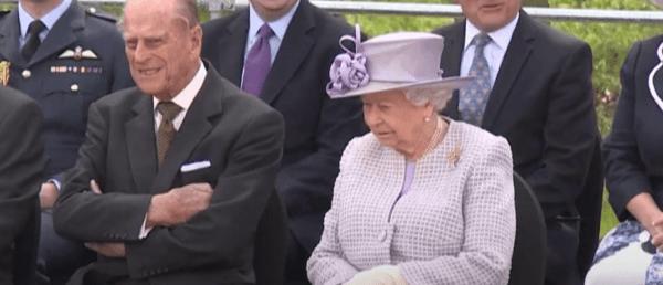 Morto il principe Filippo, 73 anni al fianco di Elisabetta