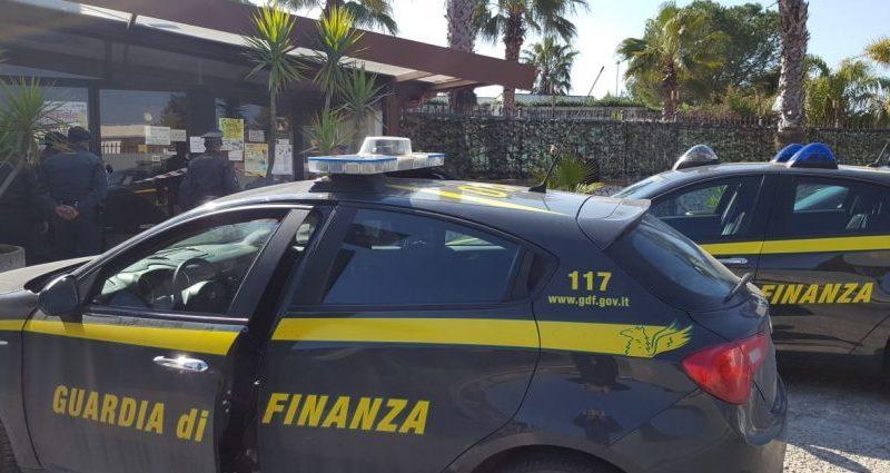 Taranto – GdF. False fatture, confiscati beni per 835mila euro