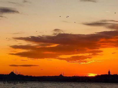 Istanbul/ Eminönü