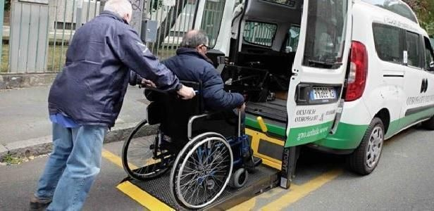 """Taranto – Cisl """"Grande perplessità nei confronti della Tundo-trasporto disabili"""""""