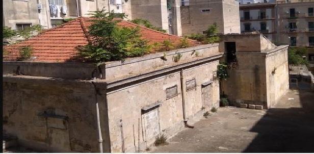 Taranto – Lettera di un cittadino a Simeone di Cagno Abbrescia per il degrado di Via Oberdan