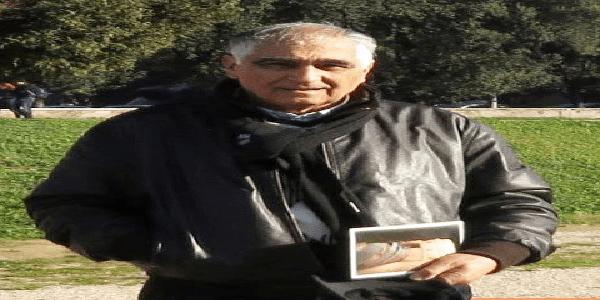 Analisi retrospettiva sull'artista altamurano recentemente scomparso Domenico Ventura