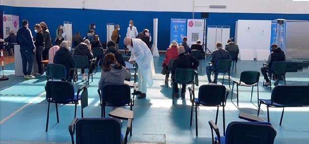 Pulsano (Taranto) – Il consigliere comunale Angelo Di Lena interviene sulle vaccinazioni dei disabili