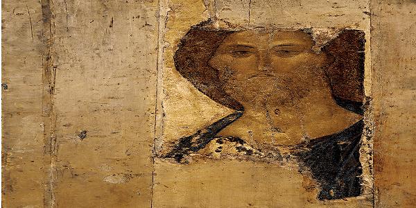 """""""Lo sguardo dell'infinito nel dramma di oggi, la religiosità della Chiesa orientale nella tradizione dell'icona"""""""