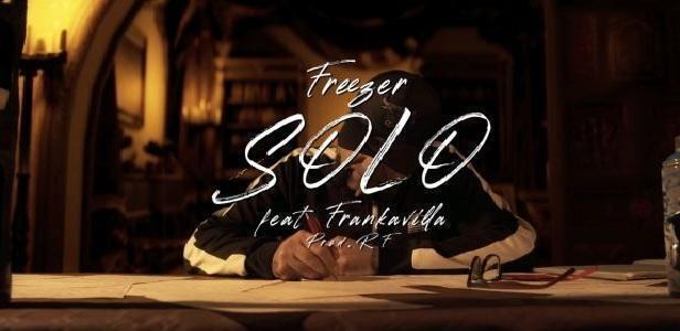 """È uscito """"Solo"""", il nuovo singolo di Freezer feat Frankavilla"""