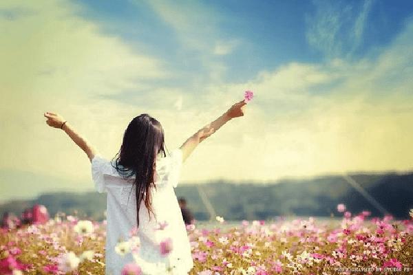 Primavera e bellezza