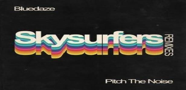 Il disco remix dei Bluedaze fuori il 9 aprile per Pitch The Noise