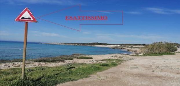 """Taranto – """"Migliorare l'accesso e la sicurezza della spiaggia di Tramontone"""""""
