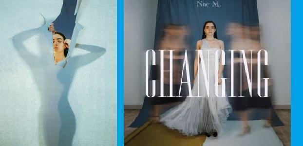 """Nae m. Presenta il suo nuovo singolo """"changing"""""""