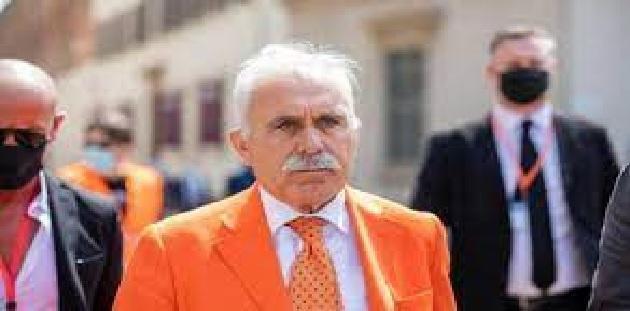 Gilet Arancioni-Partito Valore Umano Nasce Coalizione Etica