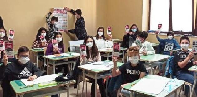 """Mabasta e ActionAid insieme per dire""""Mabasta bullismo nelle scuole!"""""""