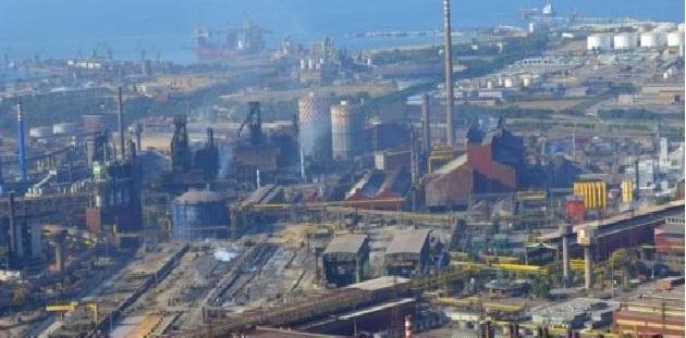 D'Amato (Greens/Efa): a Taranto bonifiche al palo, per il governo la colpa è del prefetto