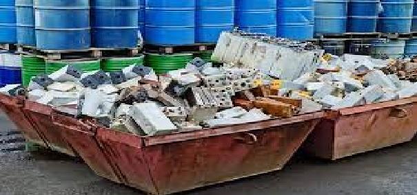 Taranto – Cons. Borraccino, no al deposito di rifiuti speciali pericolosi a Pulsano